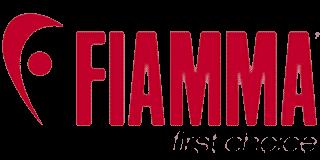 Logo unseres Handelspartners Fiamma - Caravan Service Stehmeier
