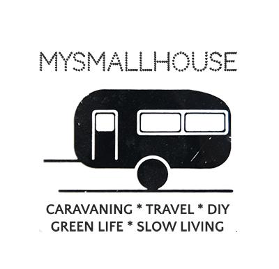MYSMALLHOUSE Wohnwagen BLOG Logo - Wohnmobil und Wohnwagen Service Werkstatt